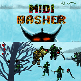 Midi Basher [Flash]
