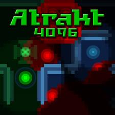 Atrakt 4096 - game icon