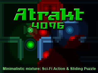 Atrakt 4096 - screen1