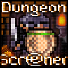 Dungeon Screener - game icon