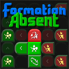 Formation Absent - game icon
