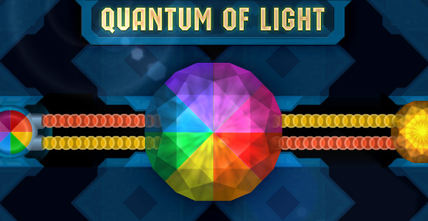 Quantum Of Light Poster