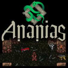 Ananias-RogueLike