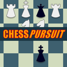 Chess-Pursuit