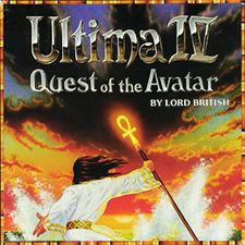 Ultima-IV