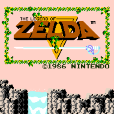 Legend-of-Zelda
