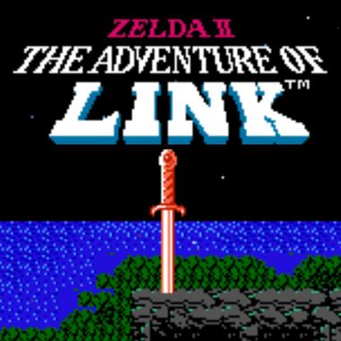 Zelda-II