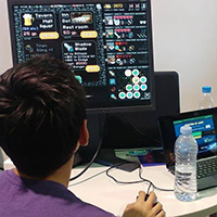 Game Dev Summit Sofia 2017